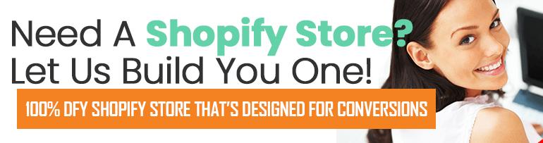 Shopify Web Development Services   i4 Consulting Pvt Ltd