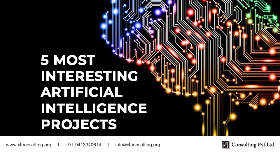 Best Artificial Intelligence Projects | Open Source